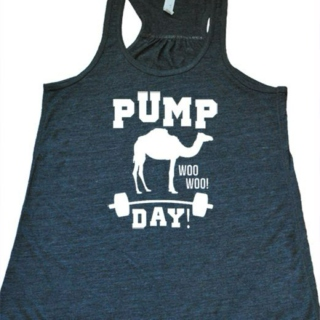 Pump Day Workout Mix
