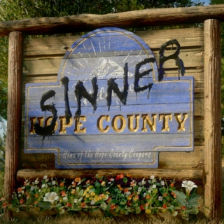 Side B: Welcome to Hope County