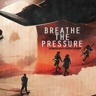 breathe the pressure