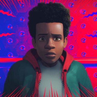 Do It Like You! // MILES MORALES // Side B