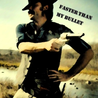 Faster Than My Bullet (A Doc Holliday Mix)