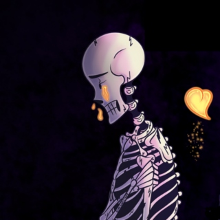 """""""The Walls Around Our Hearts"""" Papyrus Mix"""