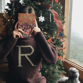 A Very Harry Christmas