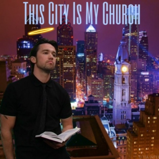 This City is My Church