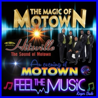 The Magic of Motown Funk & Soul R&B Music mix