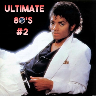 Ultimate 80's #2