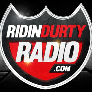 Ridin Durty Radio feat Blankman Ripp of the Rap Group Blank Or Die