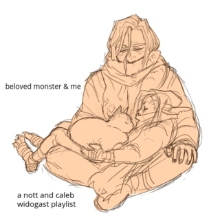 Beloved Monster & Me