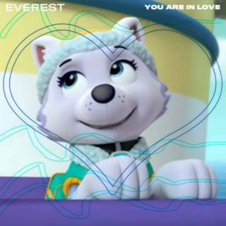 Everest - You Are In Love