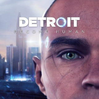 Detroit: Become Human (Character Playlist)