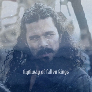 highway of fallen kings - a long john silver playlist