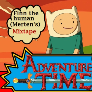 Finn the human Merten's mixtape