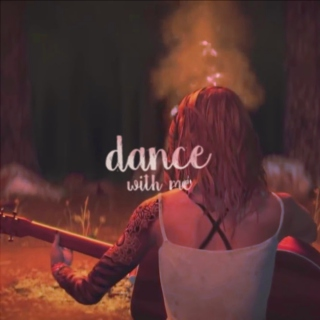 ❀ dance with me ❀