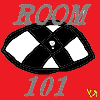 """Room 101"" Playlist by Richard F. Yates"