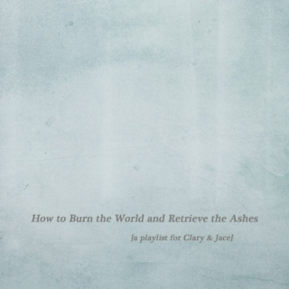 How to Burn the World and Retrieve the Ashes
