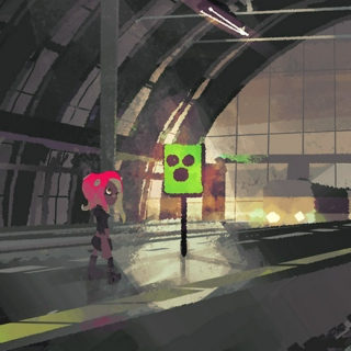 Lost In The Metro
