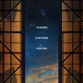 Higher, Further, Faster (Captain Marvel)