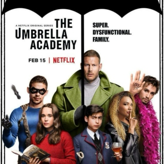 The Umbrella Academy (Season 1 Soundtrack)