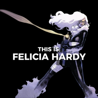 This is: Felicia Hardy