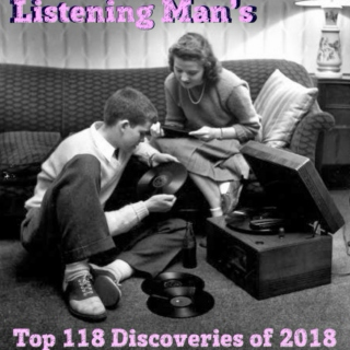 Top 118 Discoveries of 2018