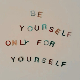 note to self.