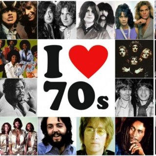 Musicals A-Z: The 70s