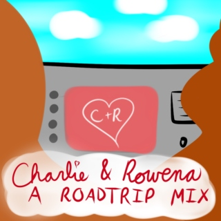 Roadtripping it Though the Southwest Part III: Gay! Ginger! Roadtrip!
