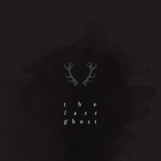 the last ghost
