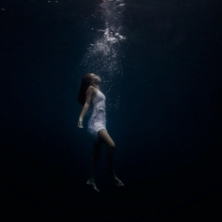 what drowning sounds like