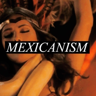mexicanism