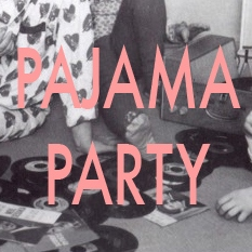 pajamaparty