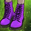lavenderboots