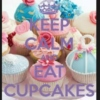 cup cacke