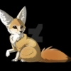 Fen the Fennec