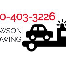 towsontowing