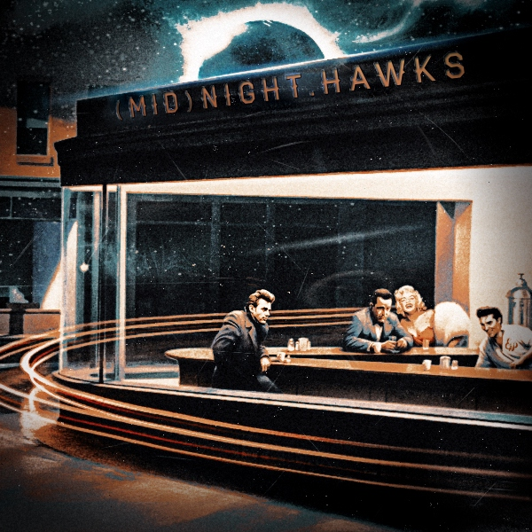 [Mid]Night.Hawks