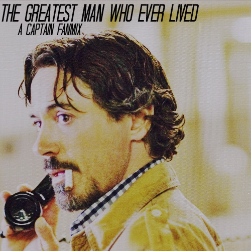 THE GREATEST MAN WHO EVER LIVED