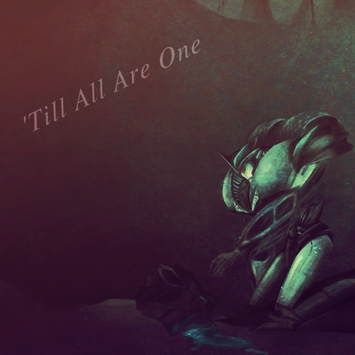 'Till All Are One