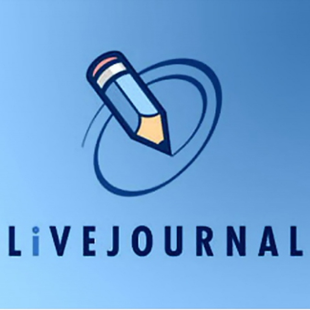 Personal Livejournal