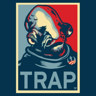 RUN THE TRAP V1.5