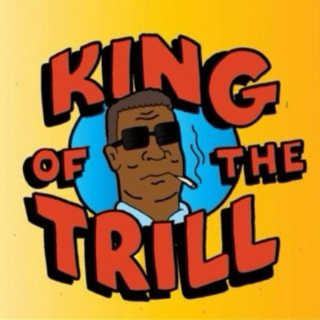 TRiLLi$T ILLi$T II: 808$ King of the Trill