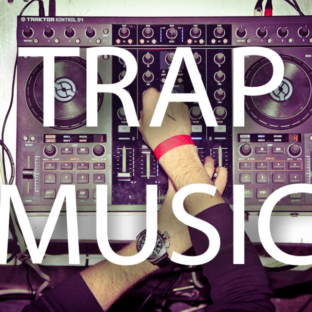 T is for Trap!!