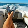 Smooth Sailing & Sperry Topsiders