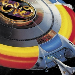electric light orchestra rarities