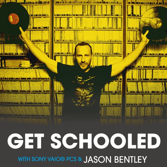 "Jason Bentley's Fall Essentials from Flavorpill's ""Get Schooled"" Event"