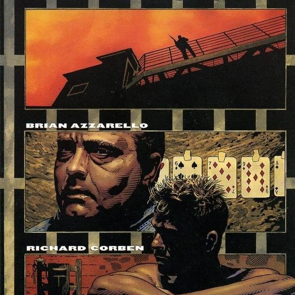 Hellblazer: Hard Time/Good Intentions