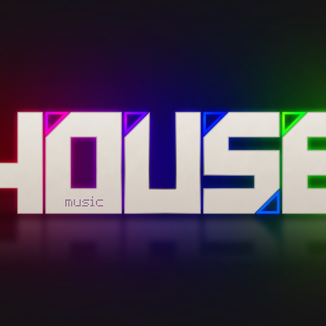 Voganlight's Awesome House Mix
