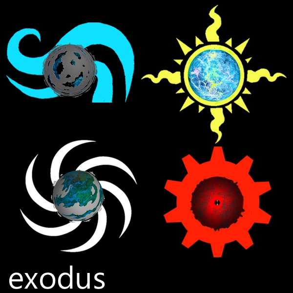 Exodus - An FST for John, Rose, Jade, and Dave