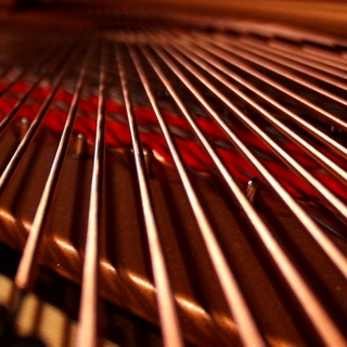 Piano and Strings