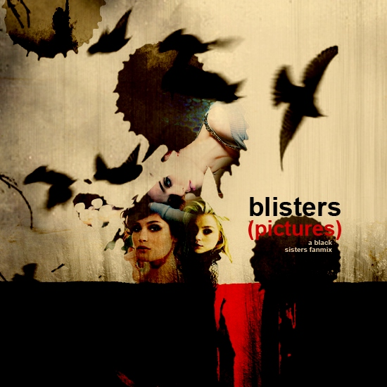 blisters (pictures)